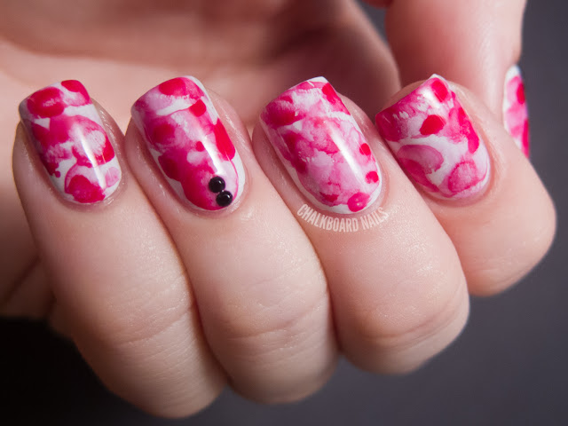 The Most Beautiful Nails Designs 2014 Yve Style Yve