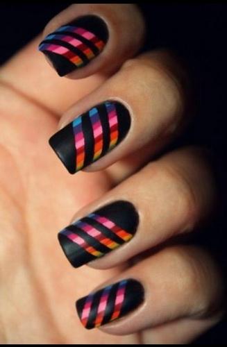 new nail designs 2020