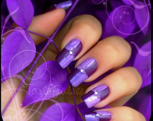 Awesome nailart nails nail art 33160858 600 476 The most beautiful nails designs 2014
