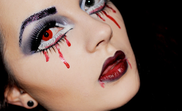 Halloween makeup Halloween makeup   ideas and tutorial
