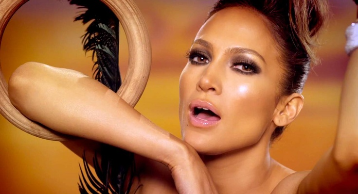 Jennifer Lopez makeup Jennifer Lopez makeup