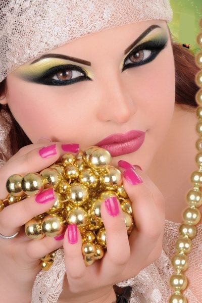 arabic bridal makeup Arabic makeup tutorials and pictures