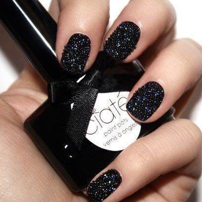 caviar nails Easy nail designs