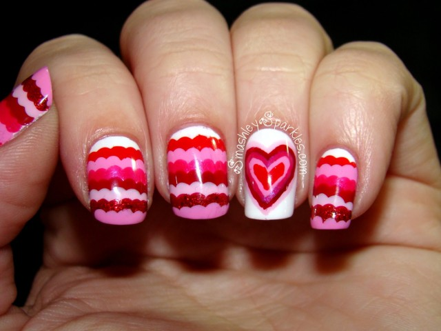 cute nail designs for girls How to make cute nail designs at home