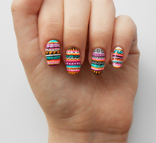 Cute Nail Designs For Short Nails 2013 Nails Cute Nail Designs