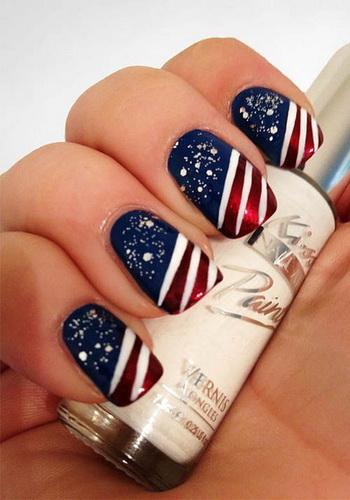 e3d1ef278896025e93a9ee4464ba9b66 The most beautiful nails designs 2014