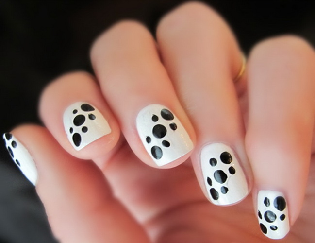 easy nail designs for short nails 20 nails designs for short nails