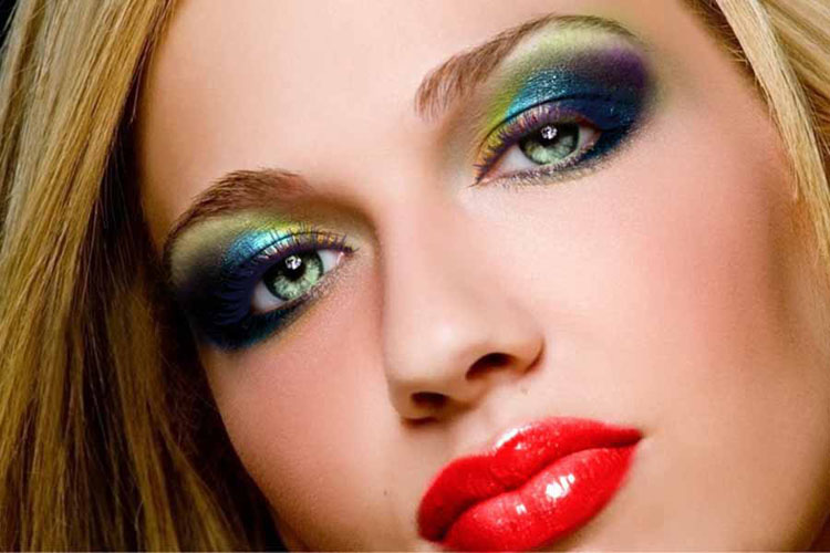 eyeshadow for green eyes Makeup for green eyes   tips and tricks