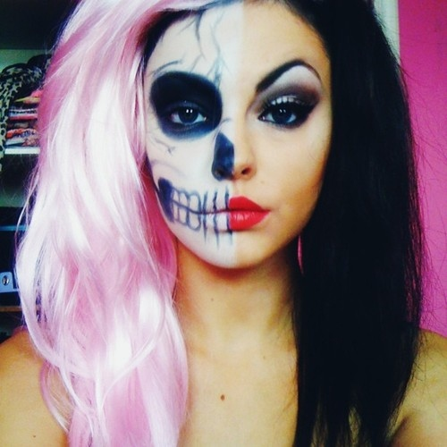 halloween makeup ideas Halloween makeup   ideas and tutorial