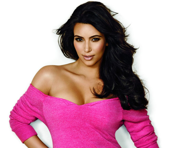 kim kardashian with no makeup Kim Kardashian makeup   tips and tricks