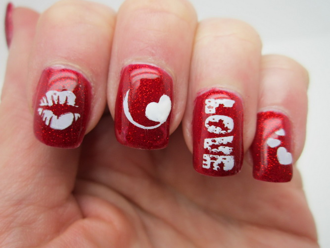love nails design