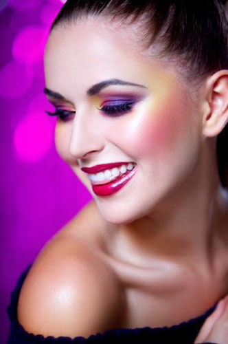 makeup for prom Prom makeup   how to look gorgeous in your most important day