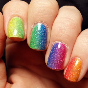 nail art ideas 300x300 The most beautiful nails designs 2014
