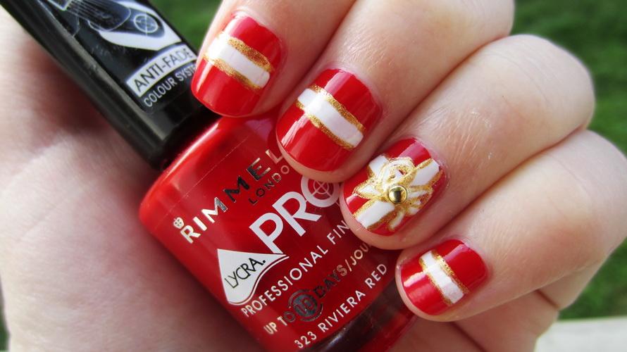 nail designs christmas Nail designs for Christmas