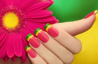 nails designs 2014
