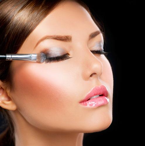 perfect wedding makeup How to make a wedding makeup