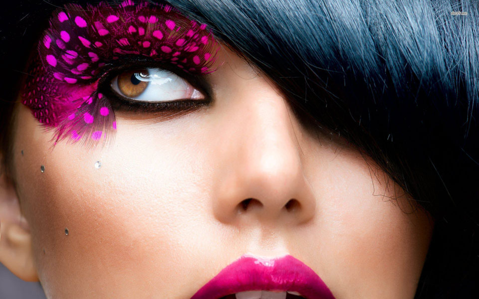 Makeup For Brown Eyes Yve Style Com