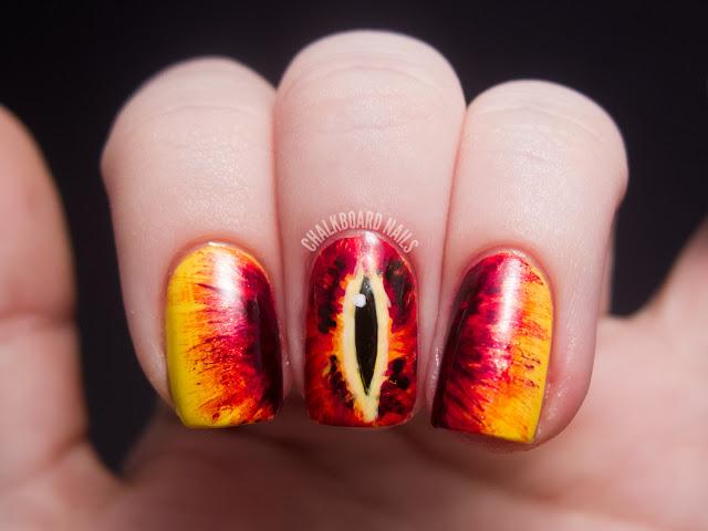 nice nail designs 2019