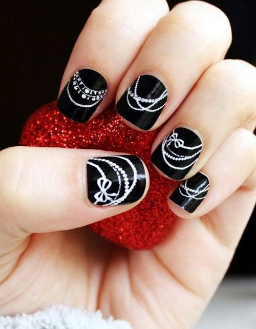 short nails designs