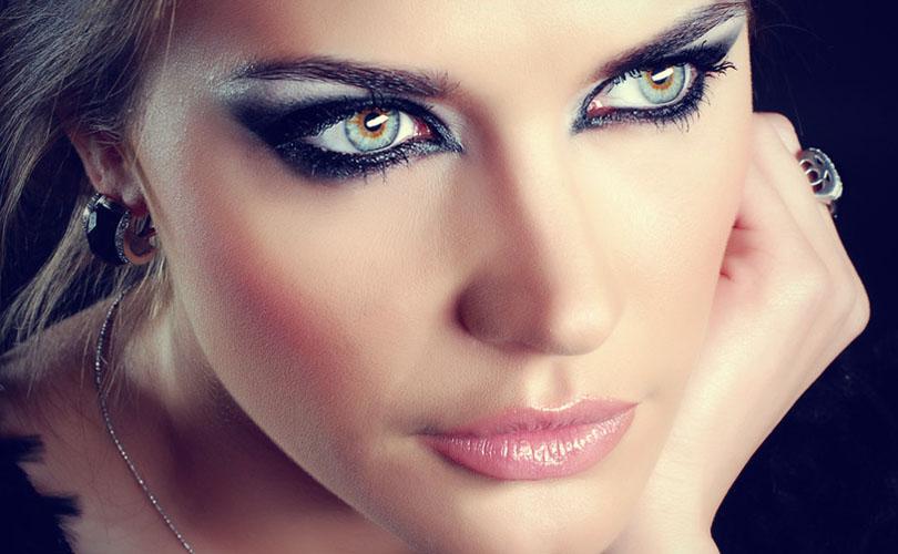 smokey eye makeup for blue eyes Makeup for blue eyes