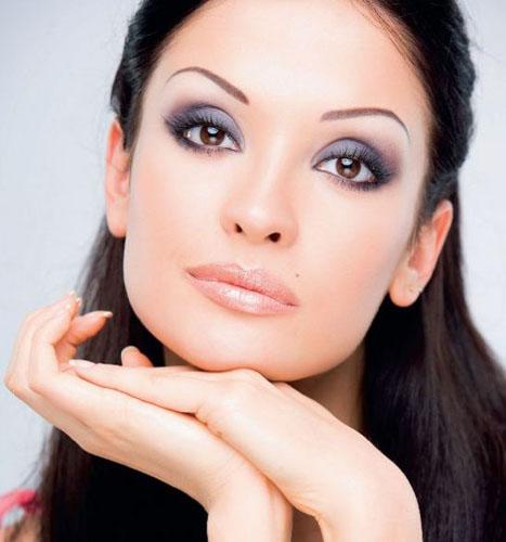 smokey eye makeup for brown eyes Makeup for brown eyes