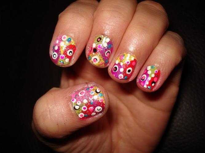 summer nail designs for short nails 20 nails designs for short nails