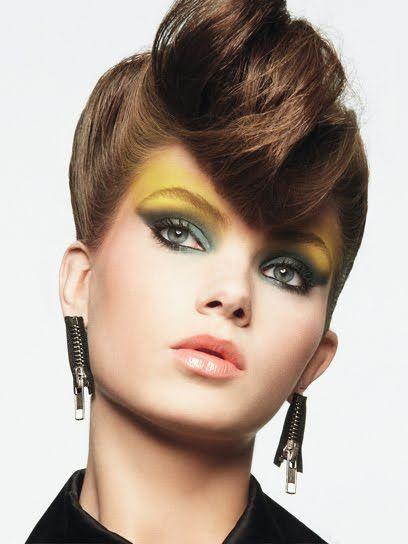 80s hair and makeup 80s makeup tutorial   how to do 80s makeup