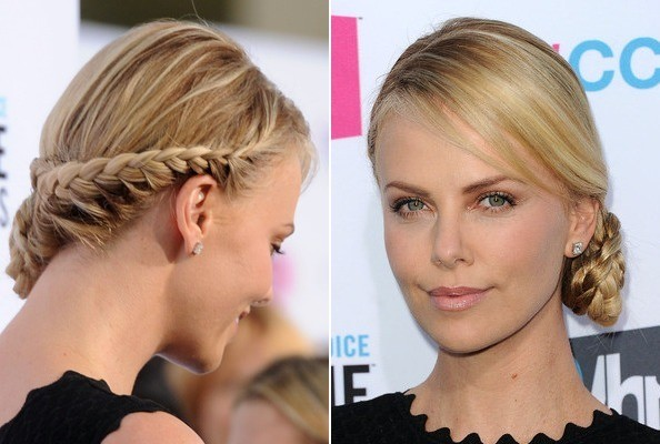 Marvelous Ciara Braids Hairstyle Picture Ideas With Emo Layered Hairstyles Hairstyles For Women Draintrainus