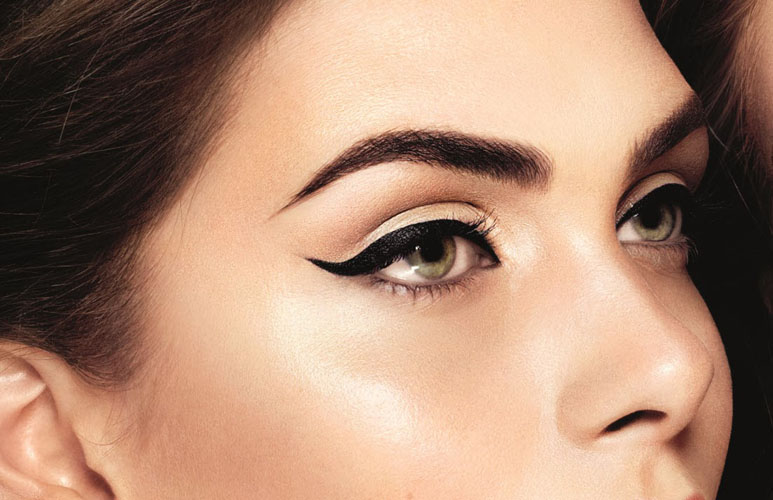 Cat eye makeup Cat eye makeup tutorial