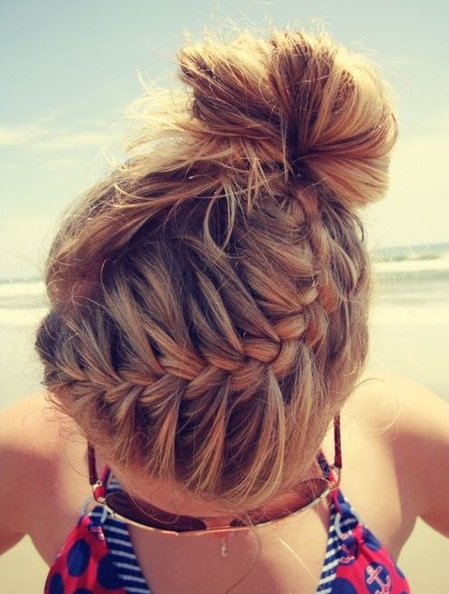 French braided hairstyles 20 Best New Braided hairstyles