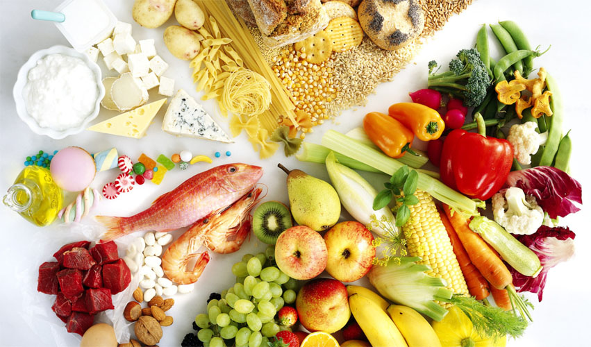 High protein diet High protein diet   very efficient in the weight loss process