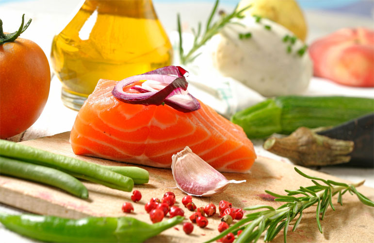 Mediterranean diet Mediterranean diet   lose weight with good food