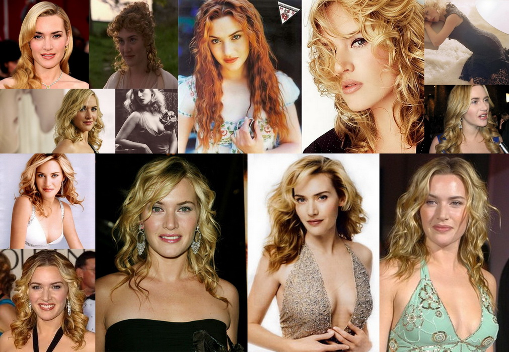 Most popular curly hairstyles Most popular curly hairstyles