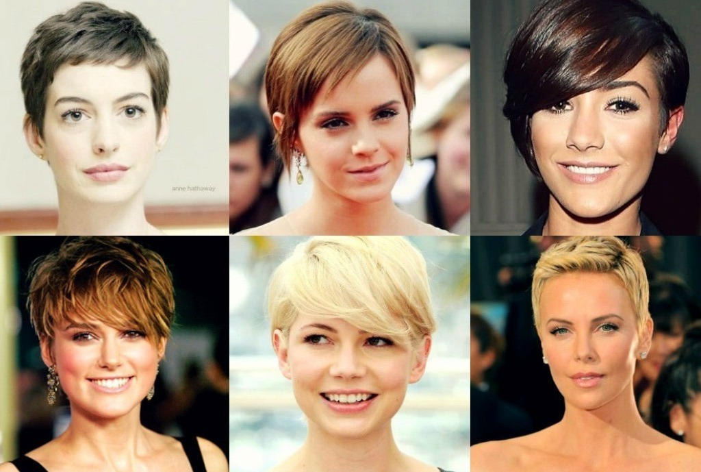 Short hairstyles Short hairstyles for women