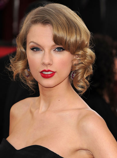 Taylor-Swift makeup ideas