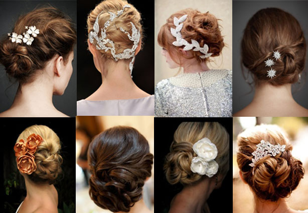 beautiful wedding hairstyles Top 20 most beautiful wedding hairstyles