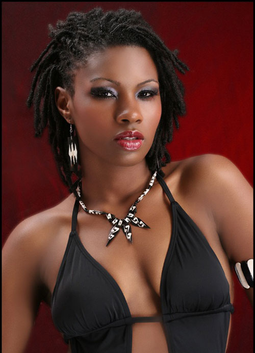 black braided hairstyles Black hairstyles   photos and models