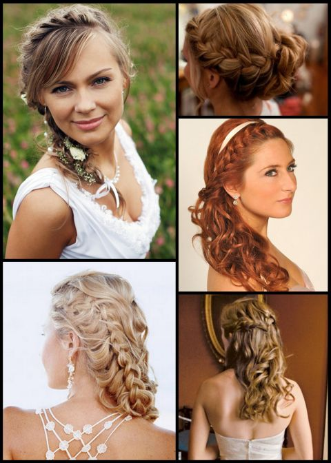 braided hairstyles for girls 20 Best New Braided hairstyles
