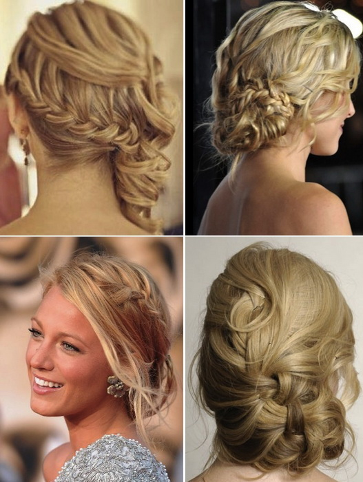 braided prom hairstyles