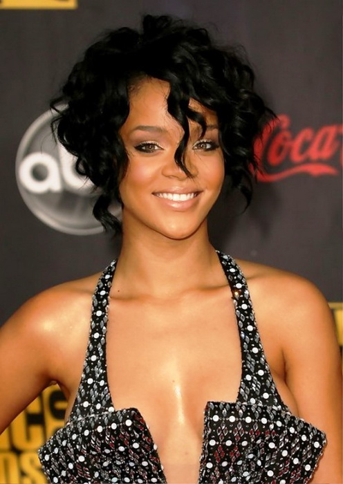 curly bob hairstyles Most popular curly hairstyles