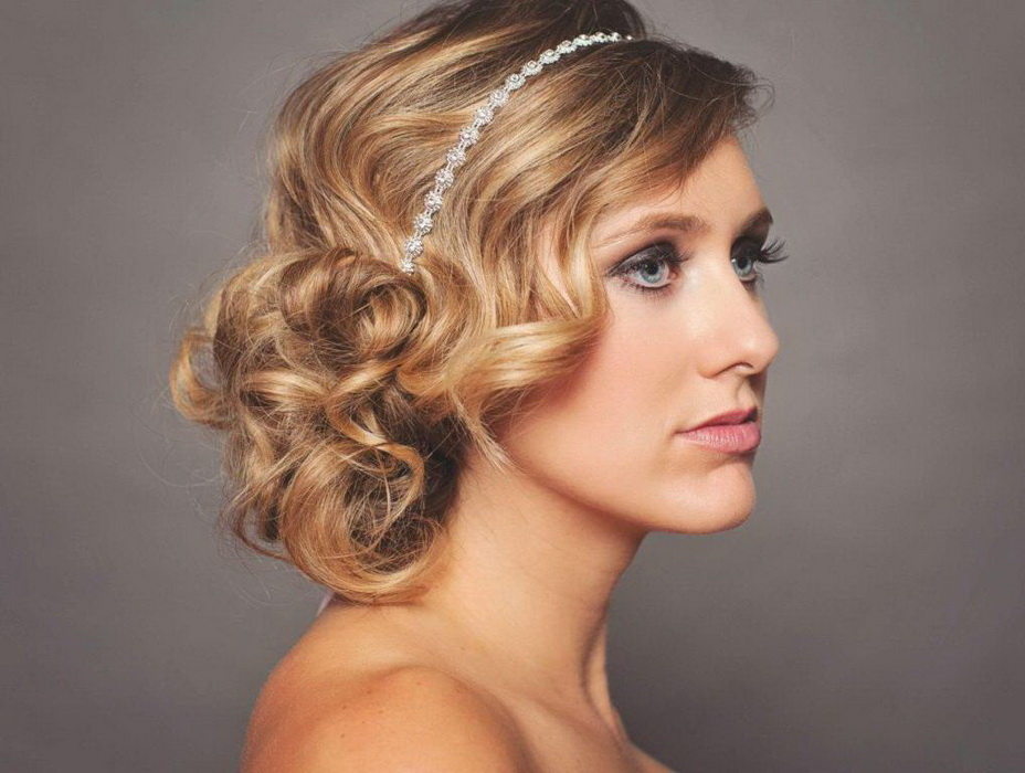 Peachy Top 30 Prom Hairstyles Yve Style Com Hairstyle Inspiration Daily Dogsangcom