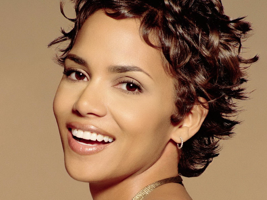 curly short hairstyles Most popular curly hairstyles