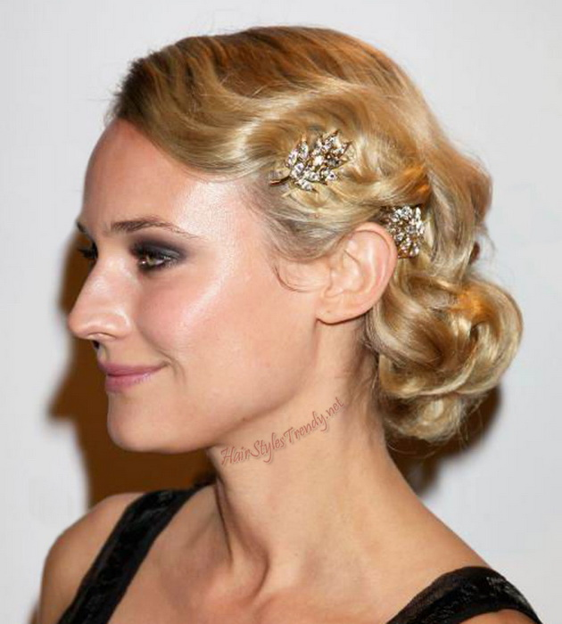 cute prom hairstyles for medium hair Top 30 prom hairstyles