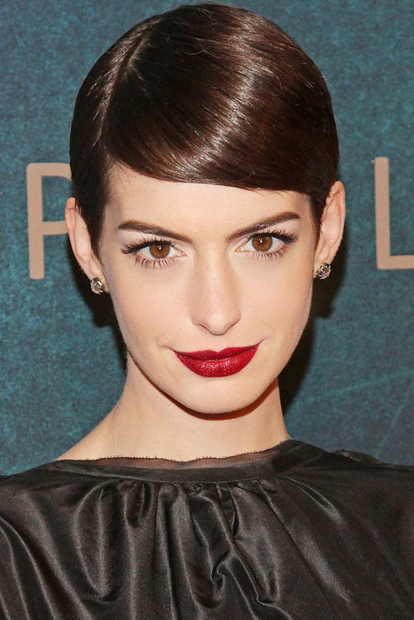 easy hairstyles for short hair Short hairstyles for women