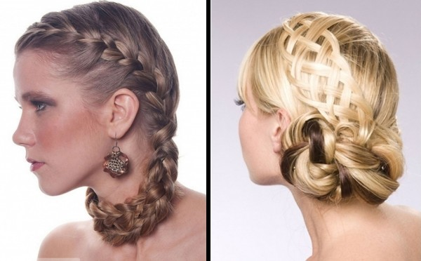 easy prom hairstyles to do at home