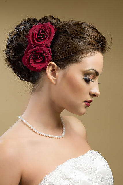 elegant wedding hairstyles Top 20 most beautiful wedding hairstyles