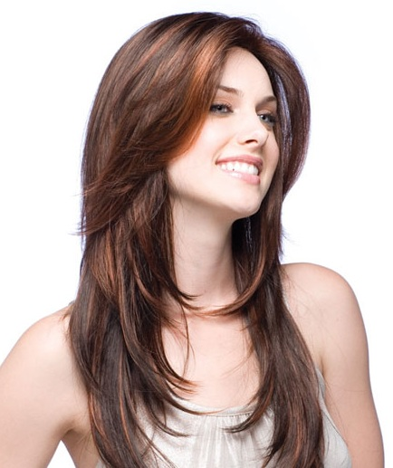 20 Latest And Beautiful Hairstyles For Long Hair Yve