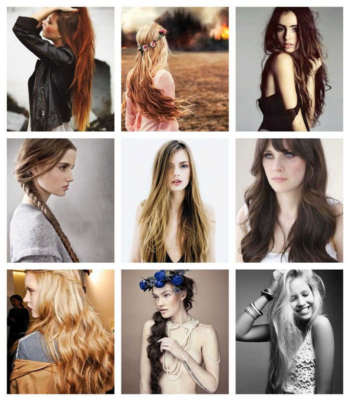 hairstyles for long hair 20 latest and beautiful hairstyles for long hair