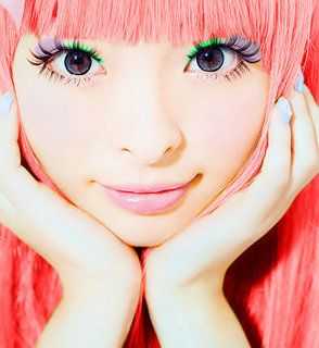 How To Do Japanese Makeup Style Yve Style Com