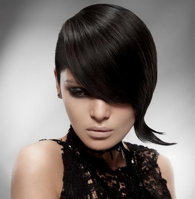 layered short haircuts Top 20 short haircuts